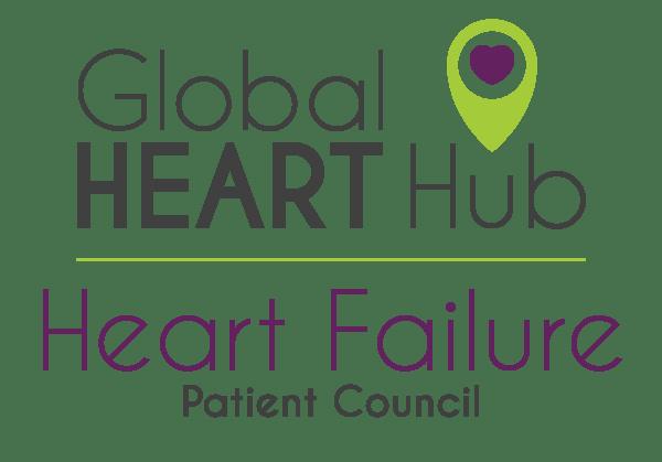Heart Failure Patient Council Logo