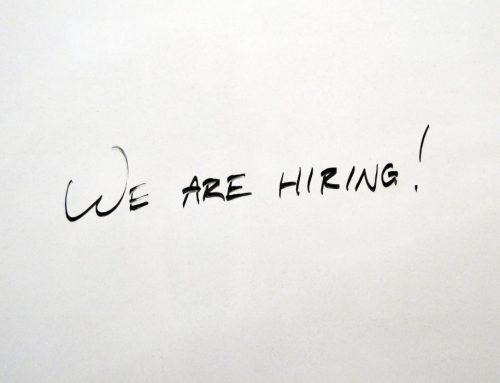 Career Opportunity: Development Executive