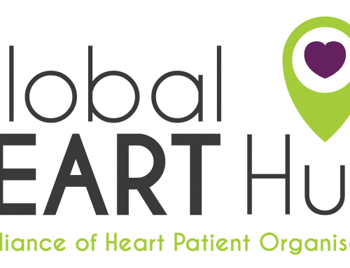 A Message from the Chair of the Heart Valve Disease Patient Council regarding COVID-19