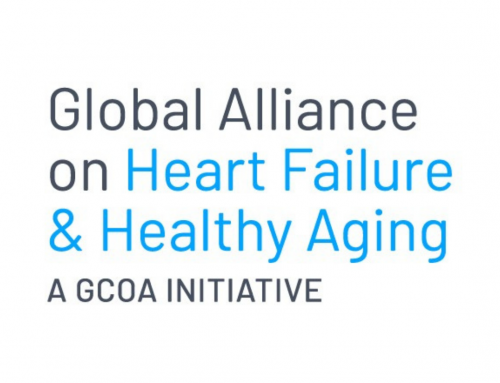 Global Alliance on Heart Failure & Healthy Aging Launches Best Practices Report on Heart Failure Detection, Diagnosis, Treatment and Care