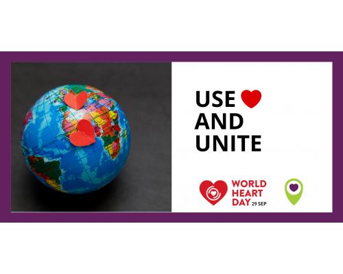 World Heart Day Graphics