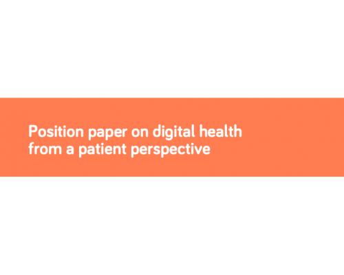EPIS 2018 Position Paper