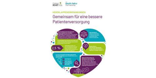 Heart Valve Disease Report Summary - German